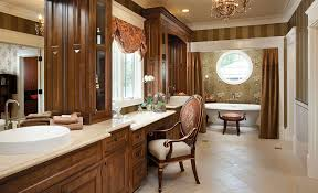 Beautiful Bathroom Sinks Bathroom Hickory Bathroom Vanity For Durability And Moisture