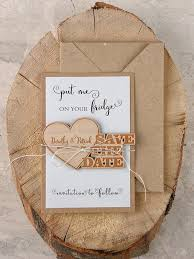 save the date magnets cheap save the date magnets 20 rustic wood save the date engaved