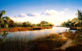 Beutifull Nature Is A Beautiful Gift Of God
