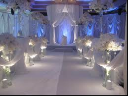 wedding reception decor impressive winter wedding reception decorations superb wedding