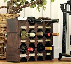Diy Wood Wine Rack Plans by Wine Rack Wood Plans Free Compact Diy Wine Cabinet 51 Diy Vertical
