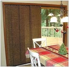 Blinds For Doors With Windows Ideas 12 Best Sliding Glass Door Window Treatmentt Images On Pinterest