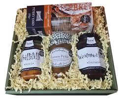 food gift sets everything but the cheese food gift set