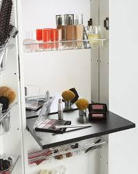 Makeup Organizer Desk by Organizer Screen Capture Of Noto Personal Organizer Safco Onyx