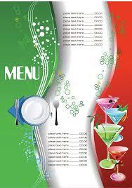 restaurant menu template 3 plantillas pinterest restaurant