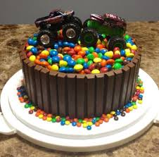 10 best birthday images on pinterest monster truck party