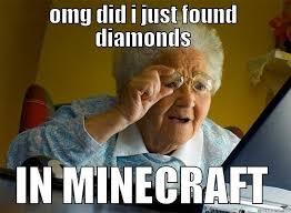 Funny Minecraft Memes - funny minecraft meme quickmeme