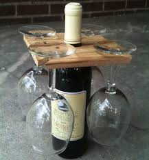 wooden wine glass rack you know you need this wooden wine glass rack