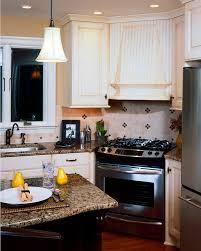 corner hood kitchen design custom kitchen u0026 bathroom remodeling