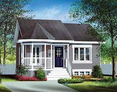 Tiny Victorian House Plans Eplans Cottage House Plan Two Bedroom Cottage 1084 Square Feet