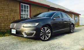 performance lexus of lincoln 2017 lincoln mkz reserve hybrid review u2013 makes me want a fusion