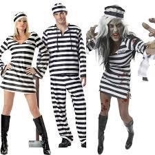 Prisoner Halloween Costume Women Cheap Costume Halloween Prison Aliexpress