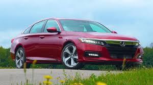 rent a car honda accord talking cars u0027 gets into the 2018 honda accord and october new