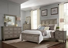 Underpriced Furniture Grayton Grove King Bed - Underpriced furniture living room set