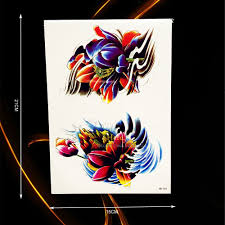decorative tattoo designs promotion shop for promotional