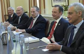 Russian Cabinet Half Of Utahns Like Trump U0027s Cabinet Picks But No One From The