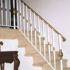 Iron Banisters And Railings Wrought Iron Rails And Stainless Steel Railings Acadia Stairs