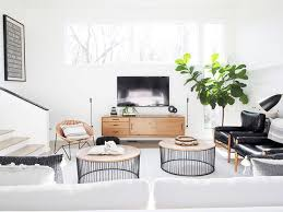 Feng Shui for Modern Back Living Room