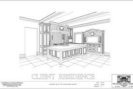 kitchen investment construction drawings the kitchen design company