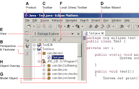 ui pattern names eclipse user interface guidelines
