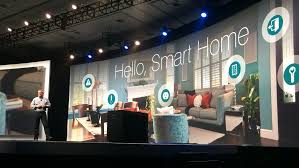 Smart Home Technology The Future Of Smart Home Technology Is Looking