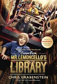 watch escape from mr lemoncello u0027s library 2017 online free full