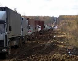 Необходимо создать патрульную службу и обеспечить видеонаблюдение на основных автотрассах, - Яценюк - Цензор.НЕТ 4034