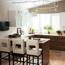 Kitchens With Track Lighting by Kitchen Lighting