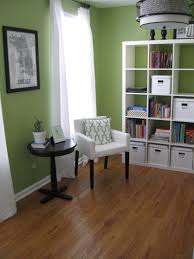 apple green home office seating area my house pinterest