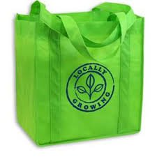 why you should be using eco friendly bags