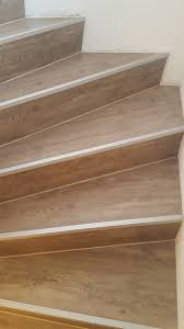 treppe sanieren nachher mit laminat belegt treppe sanieren mit laminat