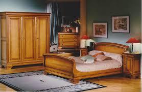 chambre en merisier chambre louis philippe en merisier ou chêne meubles hummel