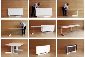tavola pieghevole tavoli pieghevoli originali e di design arredamento x arredare