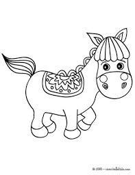animal coloring pages hellokids