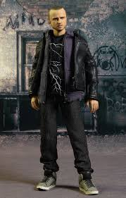 Jesse Breaking Bad Review And Photos Of Breaking Bad Jesse Pinkman Sixth Scale Action