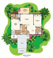 Florida Home Floor Plans Amber Fp Gif