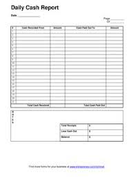 daily report sheet template daily report template free printable business and planners