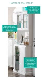 Storage Solutions Laundry Room by Laundry Room Storage Ideas You U0027ll Fall In Love With Improvements