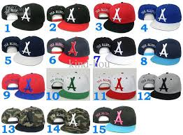 kid ink alumni snapback cool watib snapback hats hot style trukfit snapbacks snap hat wati