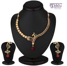 white necklace fashion jewelry images 9 jewellery pieces which look expensive but they are not jpg