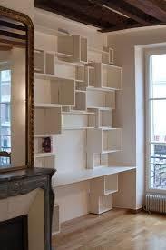 biblioth ue bureau design best meuble bibliothque bureau intgr gallery joshkrajcik meuble