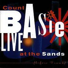 Count Basie Splanky Pdf Live At The Sands Before Frank