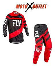 motocross pants and jersey combo mx gear combo ebay
