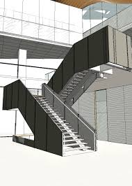 Stair Elements by Home Standard Sheet Metal