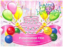 birthday wishes templates happy birthday wishes powerpoint templates ppt backgrounds slides