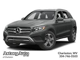 mercedes 4matic suv price certified pre owned 2017 mercedes glc glc 300 suv in