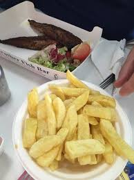 bof cuisine frites bof bof picture of anstruther fish bar anstruther