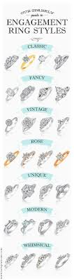 wedding ring styles lovely engagement ring styles wedding inspirations wedding rings