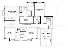 craftsman floorplans house plan 92394 at familyhomeplans com