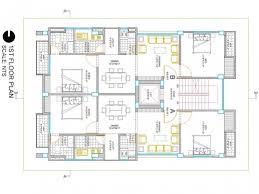Floor Plan Database Fascinating 2d House Plans In Autocad 2d Diy Home Plans Database